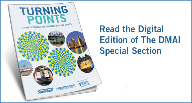 Special Section: DMAI
