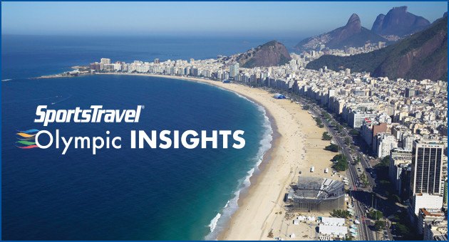 Special Section: Olympic Insights