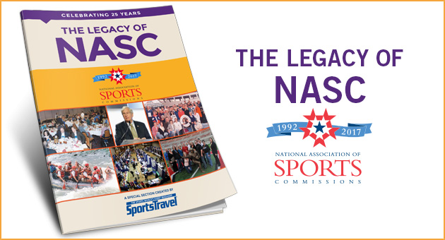 Special Section: The Legacy of NASC
