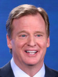 NFL and Roger Goodell Awarded National Football Foundation Gold Medal