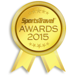 Winners of the 2015 SportsTravel Awards Announced at TEAMS '15 in Las Vegas