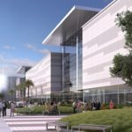 Legislation Approved for Development of the <br>Las Vegas Convention Center District and New Football Stadium