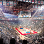 Detroit Pistons to Move Into Downtown Little Caesars Arena