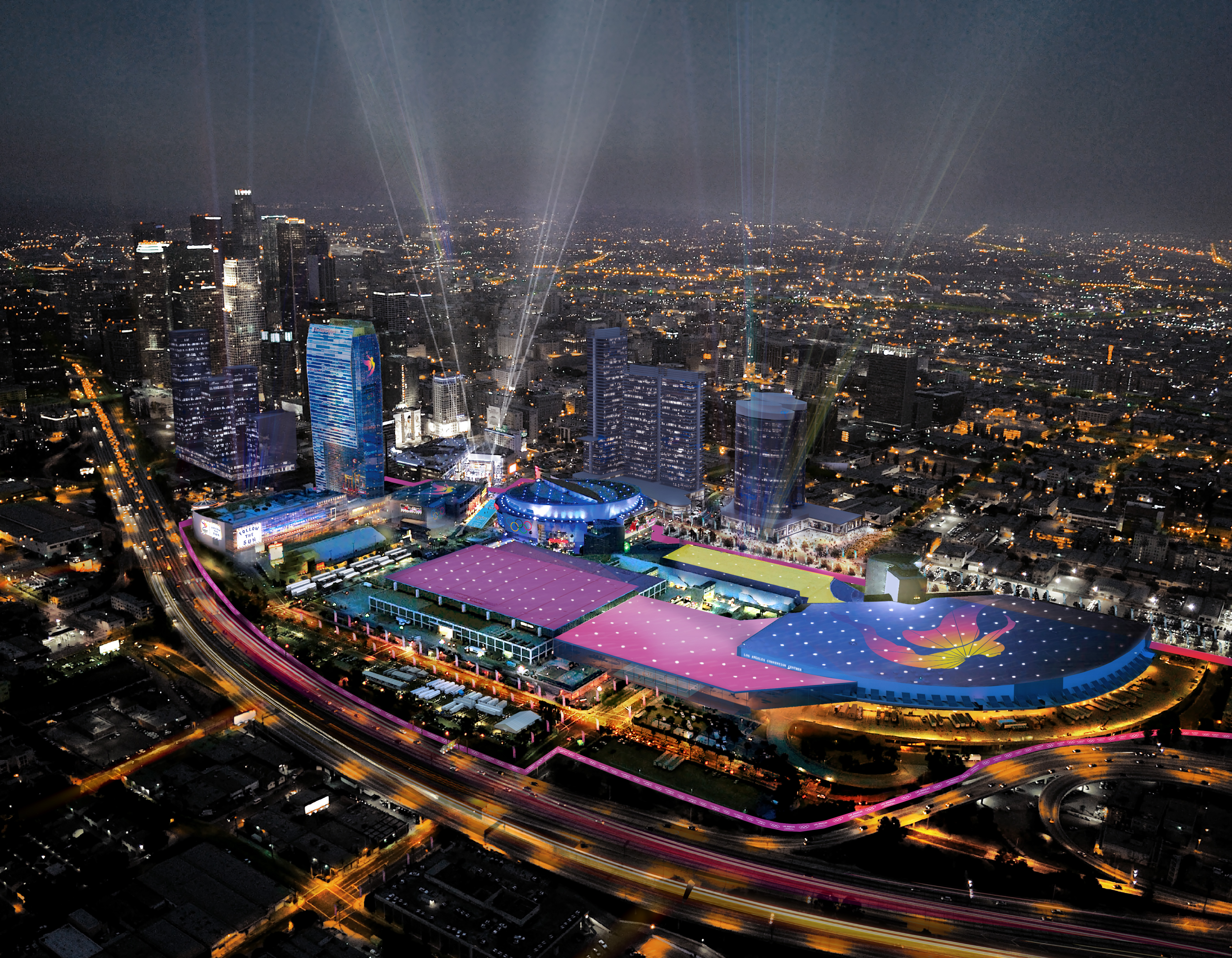 downtown-sports-park-rendering---la-live-aerial_33951519912_o