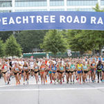 Peachtree Survives the Heat