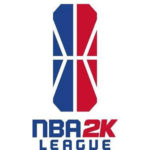 NBA 2K League Unveils Logo