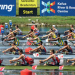 Rowing Worlds Survive the Storm