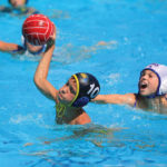 Water Polo Scoring Big in Participation