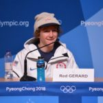 First U.S. Gold Medalist is a Look into the Future