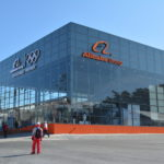 An Inside Look at Olympic Park