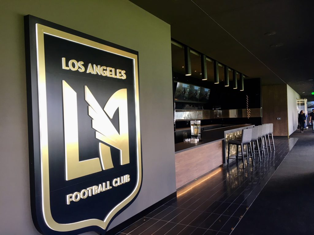 Sportstravel Sites And Venues Banc Of California